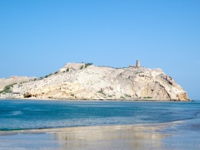 Oman tour